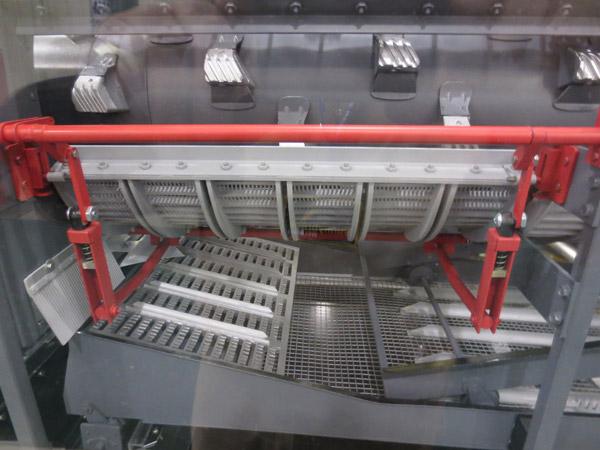 Sunnybrook Welding sells combine component