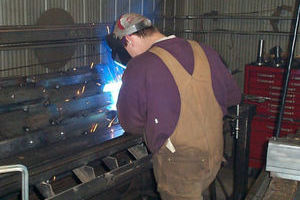 Complex technology requires the knowledgeable, experienced staff at Sunnybrook Welding